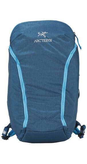 Arc'teryx Sebring 25 dagrugzak blauw